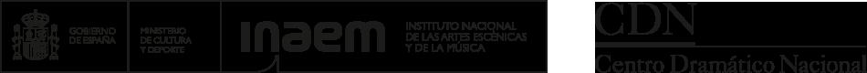 Ministerio de cultura y deporte. inaem