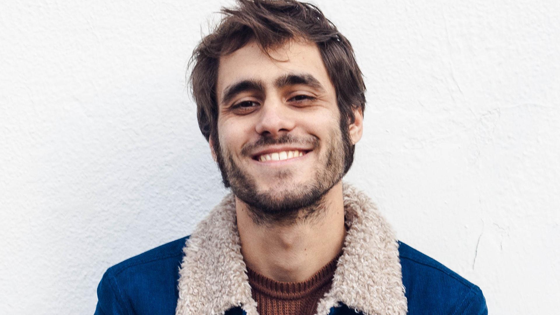 Fernando Delgado-Hierro