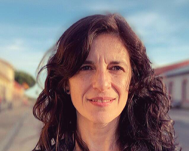 Raquel Vidales