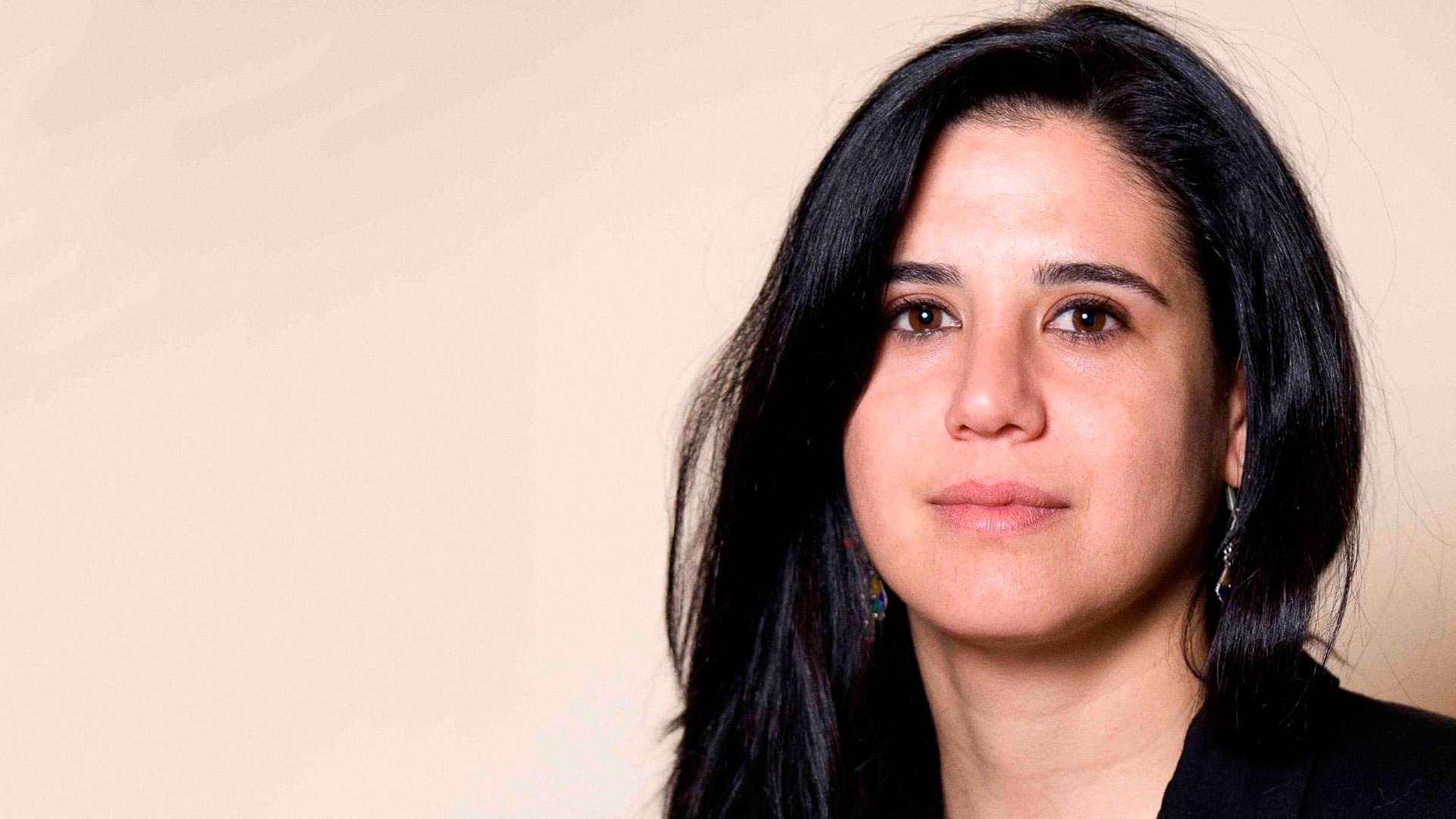 Natalia Sancha
