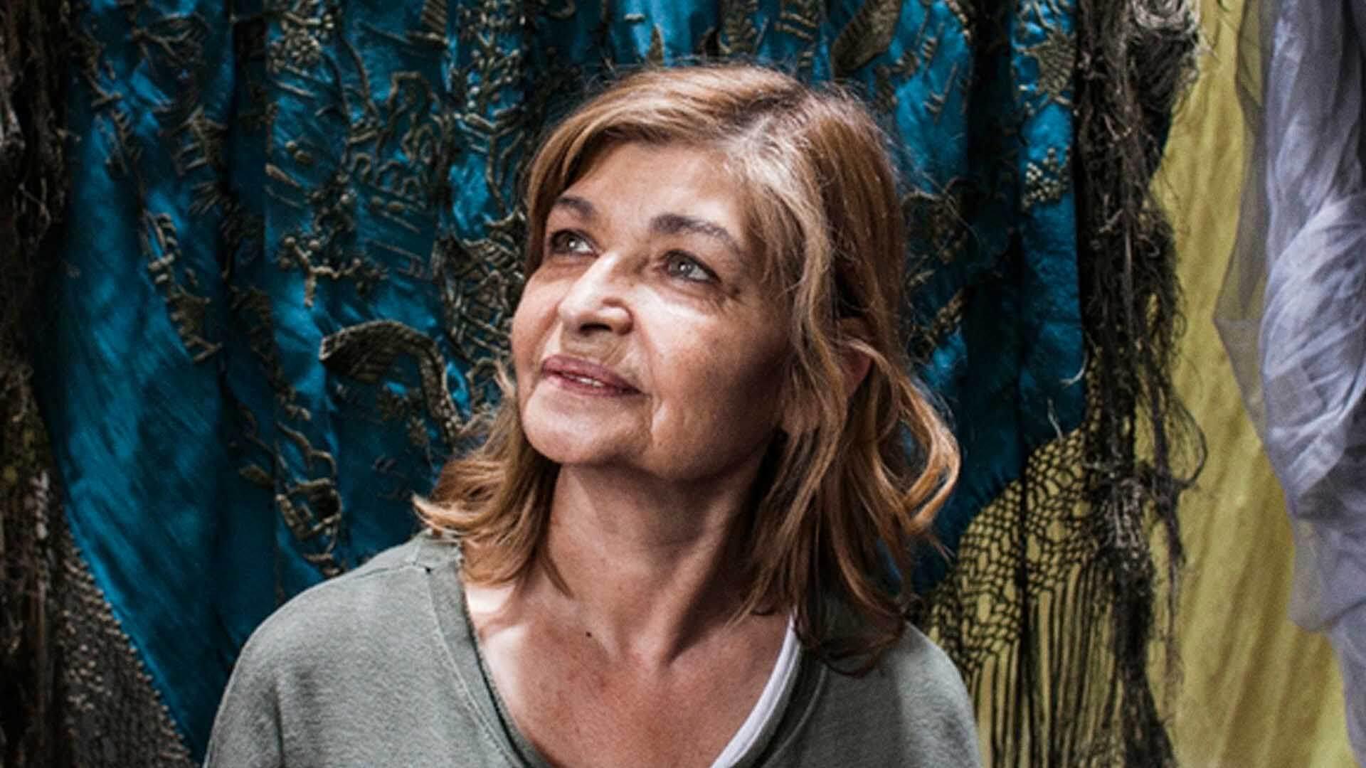 María Calderón