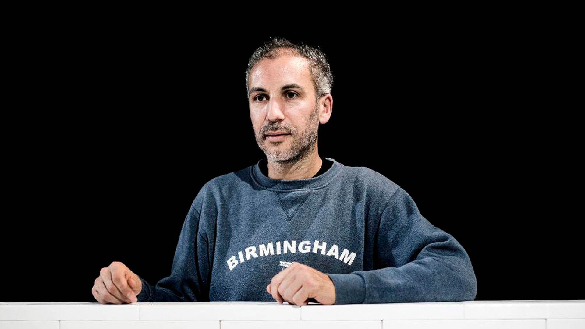 Mohamed El Khatib