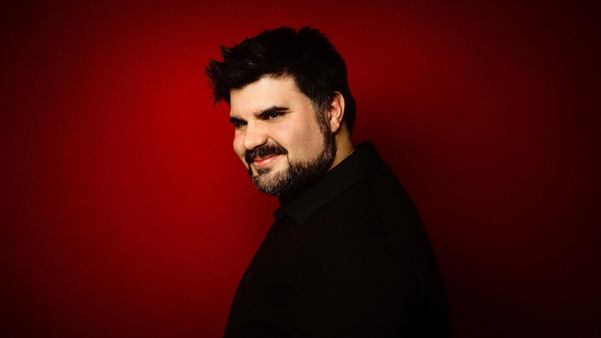 Jordi Casanovas (Dramaturgia)