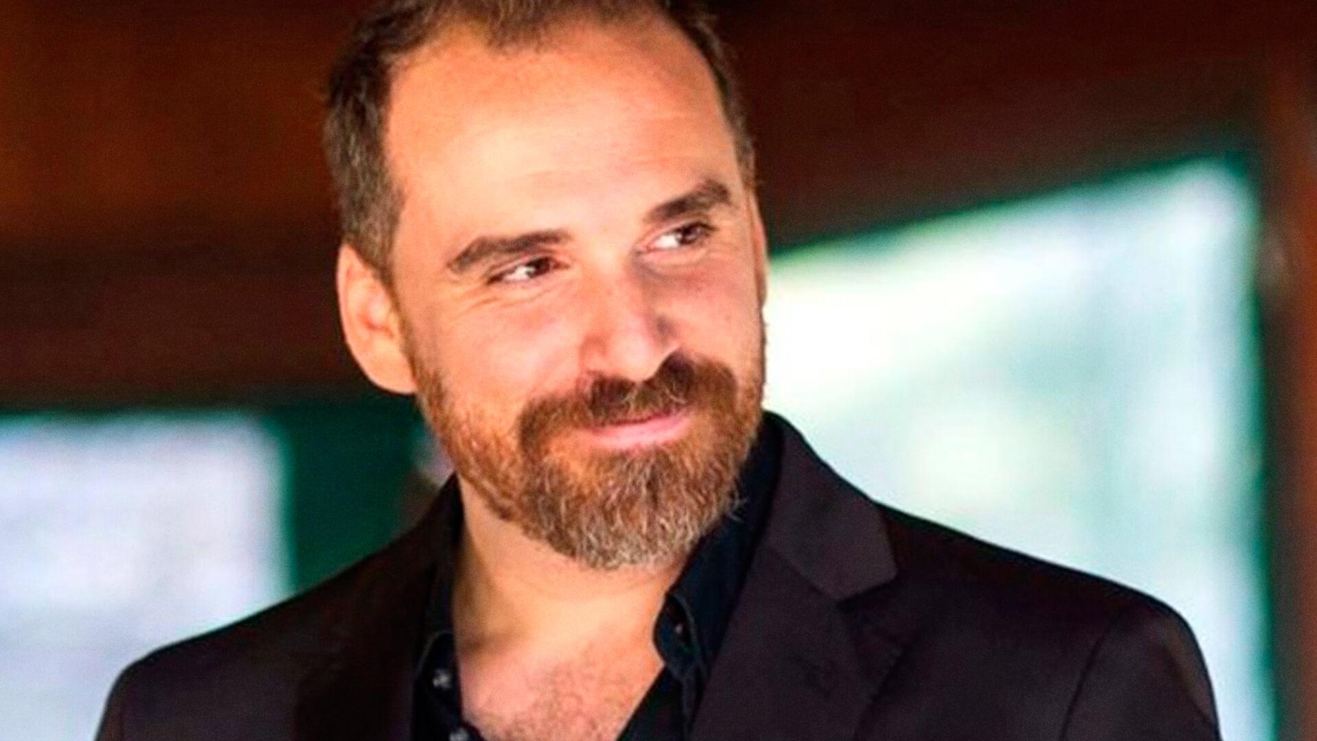 Fernando Sánchez-Cabezudo