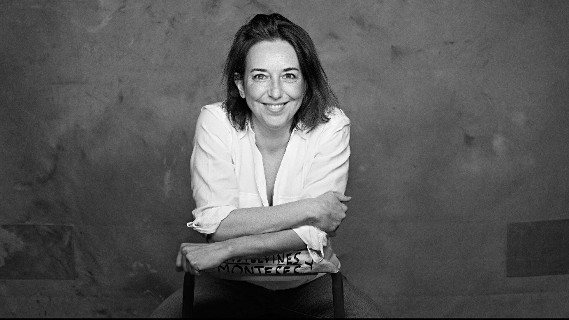 Nuria Cruz Moreno