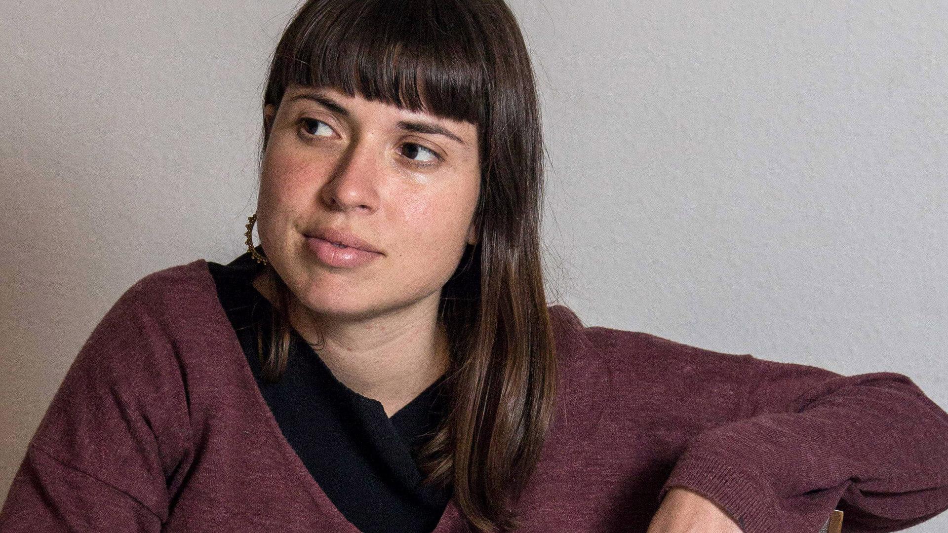 Ana Penyas