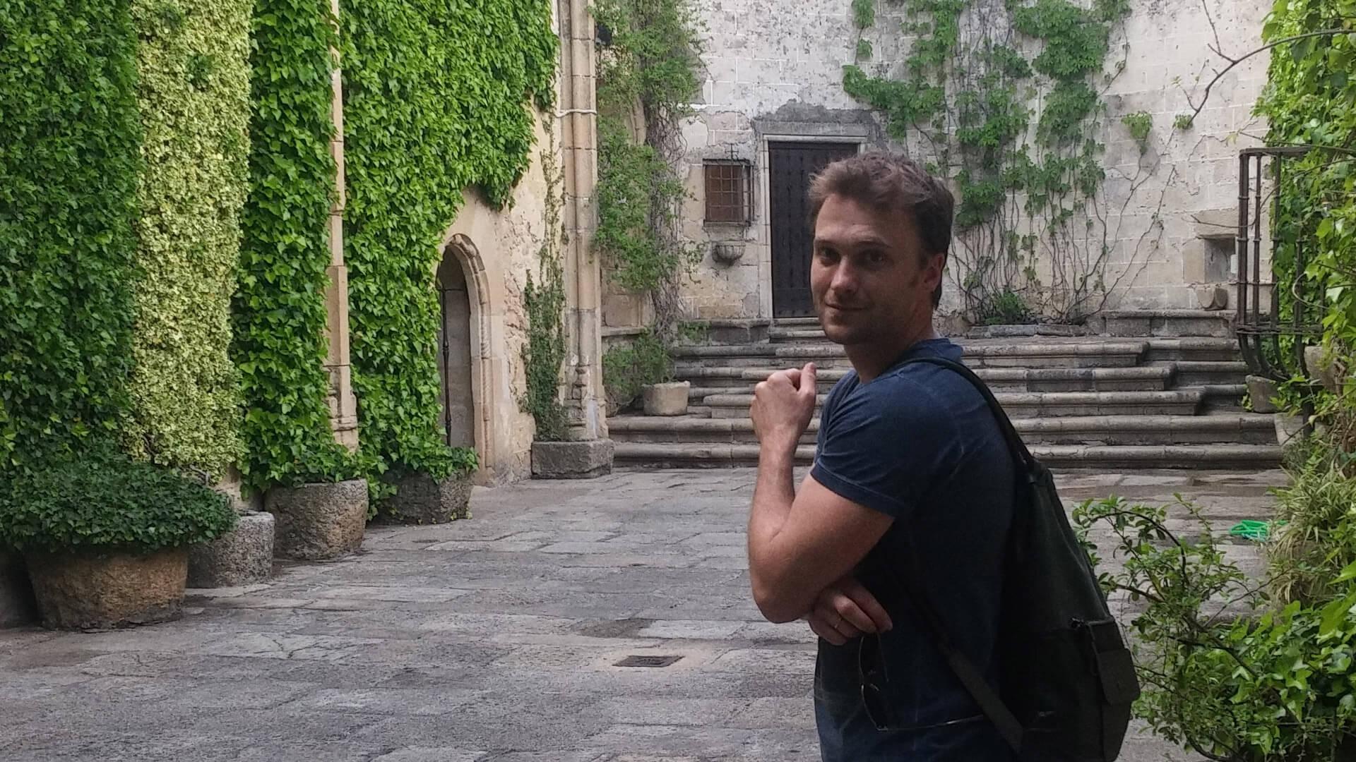 Daniel Macías Fernández