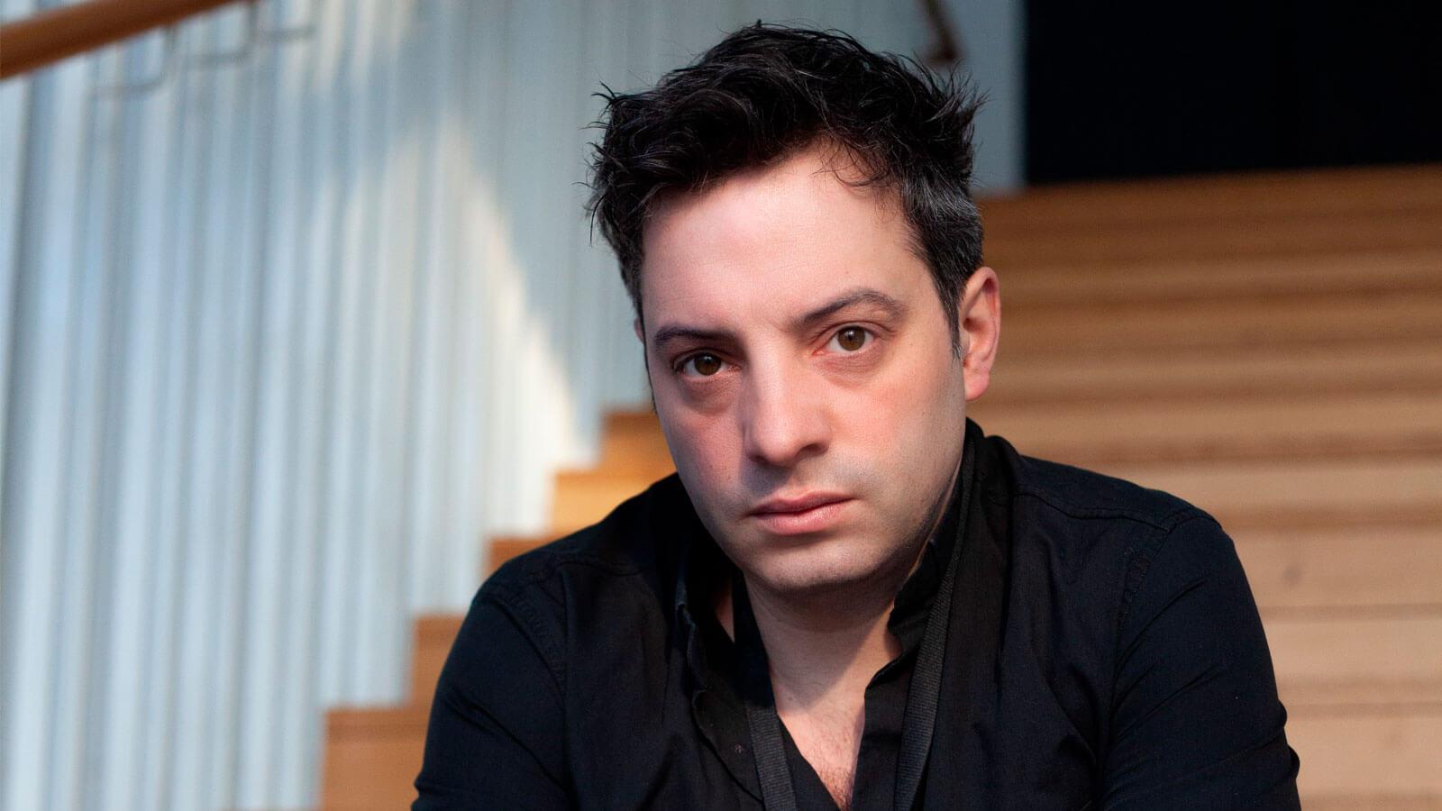 Fabrice Murgia