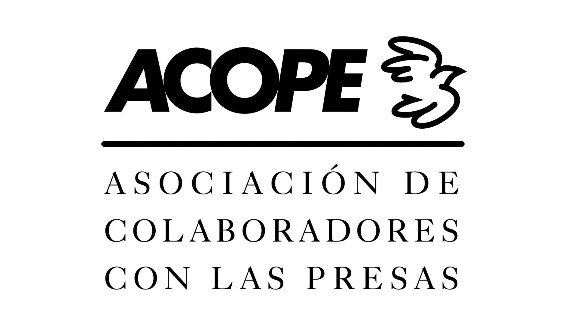 Asociación ACOPE
