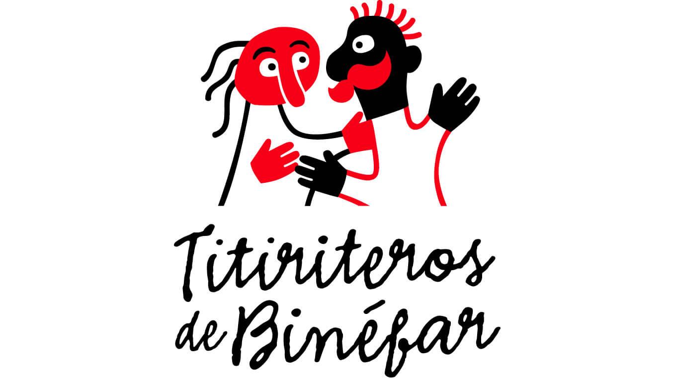 Titiriteros de Binéfar (Aragón)
